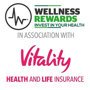 Advert: Contact Wellness Rewards