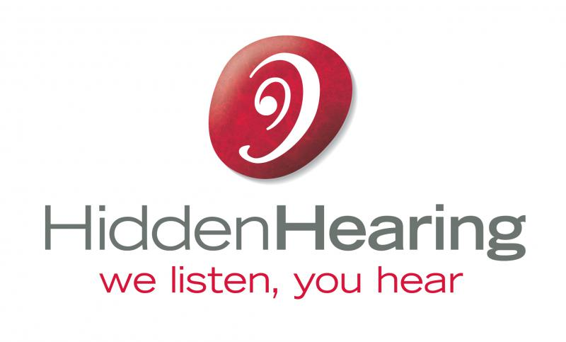 Hidden Hearing - Omagh