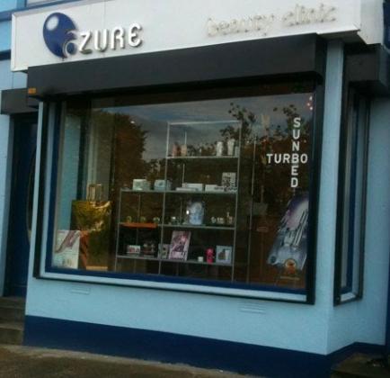 Azure Beauty Clinic