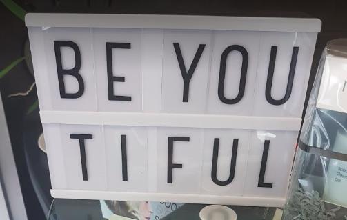 be.YOU.tiful Hair & Beauty Salon