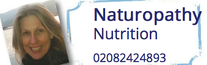 Deborah Walker Naturopathy & Nutrition