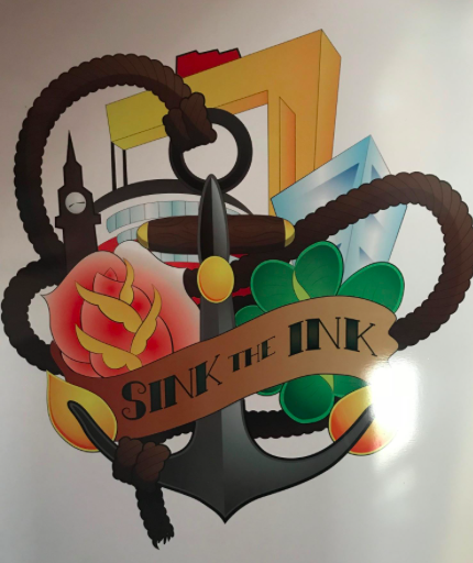 Sink The Ink